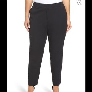 Sejour Straight Leg Ankle Pants 24W